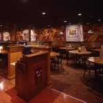 OUTBACK STEAKHOUSE 名古屋栄店