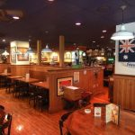 OUTBACK STEAKHOUSE 幕張店