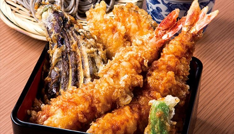 日本料理ごまそば高田屋 お台場デックス店