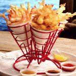 Bubba Gump Shrimp