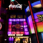 Hard Rock Cafe UNIVERSAL CITYWALK OSAKA
