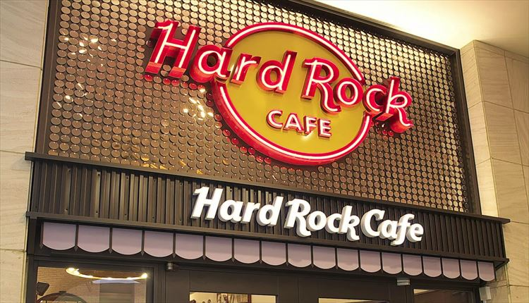 Hard Rock Cafe UYENO