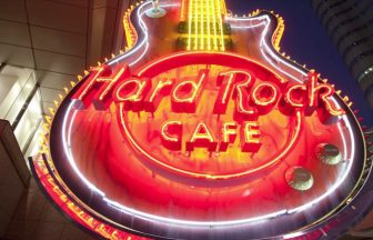 Hard Rock Cafe YOKOHAMA